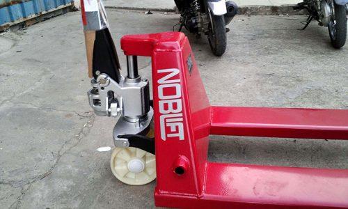 Xe nâng tay thấp noblift