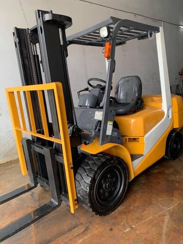 Xe nâng TCM đã qua sử dụng tại Hưng Phát